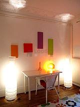 Appartamento Parigi 18° - Camera 2