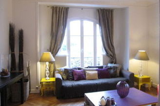 Apartamento Rue Custine París 18°