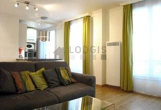 Appartement Rue Amélie Paris 7°