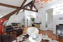 Apartamento Paris 9° - Salaõ