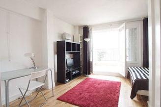 Apartamento Rue Boileau París 16°