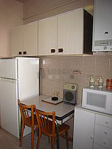 公寓 Seine st-denis Nord - 廚房