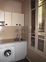 Apartamento Seine st-denis Nord - Cozinha