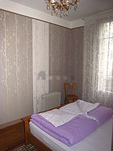 Apartment Seine st-denis Nord - Bedroom
