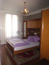 Wohnung Seine st-denis Nord - Schlafzimmer
