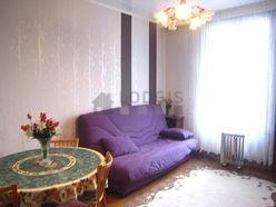 Wohnung Seine st-denis Nord - Wohnzimmer