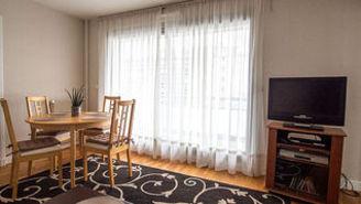 Porte de Versailles Parigi 15° 1 camera Appartamento