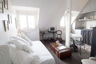 Apartment Rue D'auteuil Paris 16°