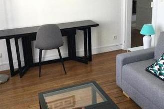 Appartement Rue De La Sablière Haut de seine Nord