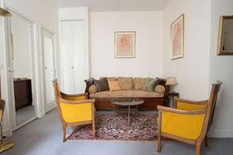 Wohnung Rue Rousselet Paris 7°