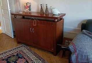 Arc de Triomphe – Victor Hugo Parigi 16° 2 camere Appartamento