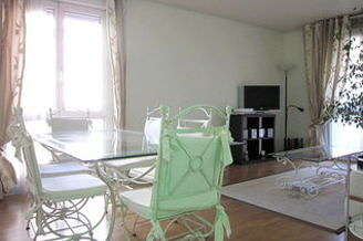 Clichy 3 bedroom Apartment