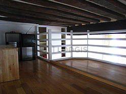 Apartamento París 5° - Entreplanta