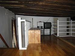 Appartamento Parigi 5° - Soppalco