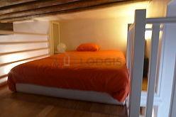 Appartement Paris 5° - Mezzanine