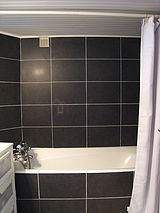 Appartement Paris 5° - Salle de bain