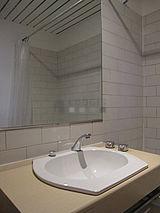 Duplex Hauts de seine Sud - Badezimmer