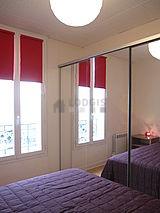Duplex Hauts de seine Sud - Chambre