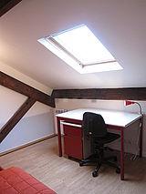 dúplex Hauts de seine Sud - Dormitorio 2