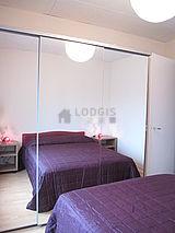 dúplex Hauts de seine Sud - Dormitorio