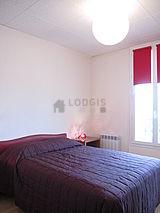 Duplex Hauts de seine Sud - Schlafzimmer