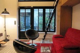 公寓 Rue De La Roquette 巴黎11区