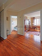 Wohnung Paris 16° - Eintritt