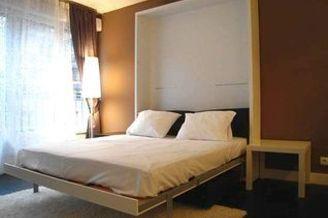 Appartamento Rue Du Chemin Vert Parigi 11°