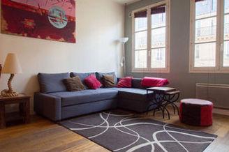 Apartamento Rue De La Cossonnerie París 1°
