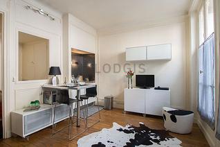 Apartment Boulevard Émile Augier Paris 16°