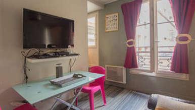 République パリ 11区 1ベッドルーム アパルトマン