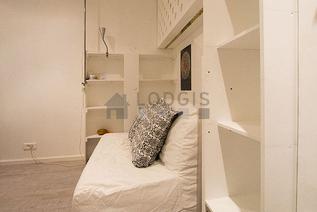 Appartement Rue Chapon Paris 3°