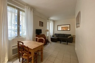 Appartement Rue Du Champ De Mars Paris 7°