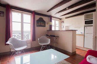 Appartement 1 chambre Paris 8° Madeleine – Saint Lazare