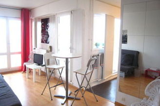 公寓 Rue De Tanger 巴黎19区