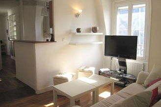 Paris 16° 1 quarto Apartamento