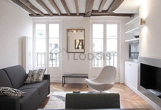 Apartamento Rue Du Caire Paris 2°