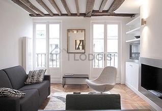 Wohnung Rue Du Caire Paris 2°
