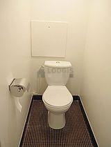 Квартира Париж 13° - Туалет