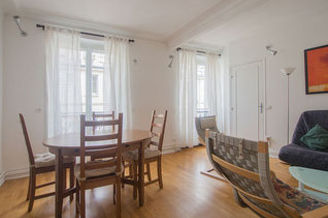 Apartamento Rue De La Collégiale París 5°