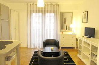 Appartement Boulevard Saint-Marcel Paris 5°