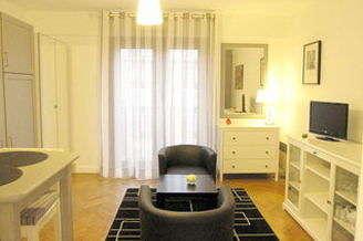 Val de Grâce 巴黎5区 單間公寓