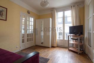 Appartamento Rue Jouvenet Parigi 16°
