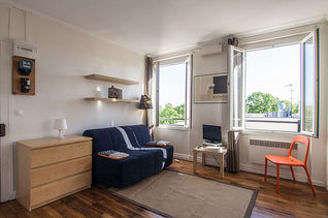 Location Studio Paris 14 Rue Cels Meublé 21 M² Montparnasse