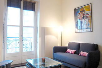 Quartier Latin – Panthéon Paris 5° 1 bedroom Apartment