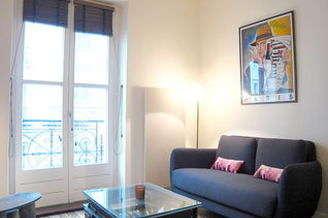 Quartier Latin – Panthéon Paris 5° 1 bedroom Apartment