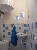 Apartamento Val de marne sud - WC