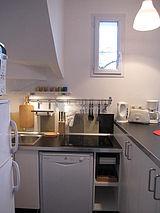 Wohnung Val de marne sud - Küche