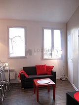 Wohnung Val de marne sud - Wohnzimmer