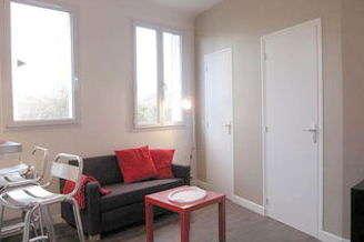 Villejuif 2 спальни Квартира
